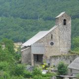 Histoire et patrimoine de Sainte Engrace (Pyrénées Atlantiques)