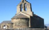 Histoire et patrimoine de Sainte Léocadie (Pyrénées Orientales)