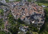Histoire et patrimoine de Saint-Flour (Cantal)