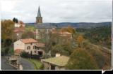 Histoire et patrimoine de Saint Georges (Cantal)