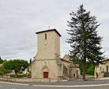 Histoire de Saint Macoux (Vienne)