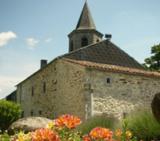 Histoire et patrimoine de Saint Salvy de la Balme (Tarn)