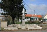 Histoire de Triaize (Vendée)