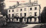 Histoire et patrimoine de Virandeville (Manche)