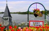 Histoire et patrimoine de Virey le Grand (Saône-et-Loire)