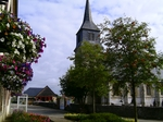 Histoire et patrimoine d'Ablon (Calvados)