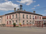 Histoire de Mangiennes (Meuse)