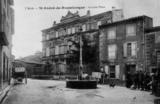 Histoire et patrimoine de Saint André de Roquelongue (Aude)