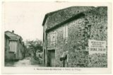 Histoire et patrimoine de Saint Jean de Barrou (Aude)