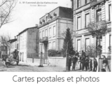 Histoire et patrimoine de Saint Laurent de la Cabrerisse (Aude)