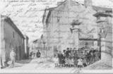 Histoire et patrimoine de Ventenac en Minervois (Aude)