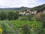 Histoire de Villeneuve les Corbières (Aude)
