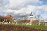 Histoire et patrimoine de Villy lez Falaise (Calvados)