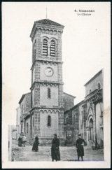 Histoire et patrimoine de Vinassan (Aude)