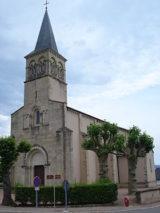 Histoire de Baudemont (Saône et Loire)