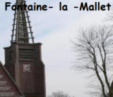 Histoire et patrimoine de Fontaine La Mallet (Seine-Maritime)