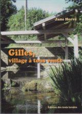Histoire et patrimoine de Gilles (Eure-et-Loir)