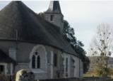 Histoire et patrimoine de Glos sur Risle (Eure)
