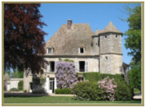 Histoire et patrimoine de Goussainville (Eure-et-Loir)