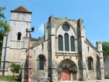 Histoire de Gy l'Evêque (Yonne)