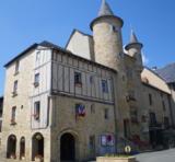 Histoire et patrimoine de Montbazens (Aveyron)