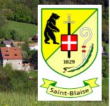 Histoire et patrimoine de Saint Blaise (Haute-Savoie)