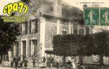 Histoire et patrimoine de Saint Germain Laxis (Seine-et-Marne)