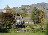 Histoire de Saint Martin sous Vigouroux (Cantal)