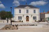 Histoire de Saint Sauveur d'Aunis (Charente Maritime)