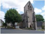 Histoire et patrimoine de Saint Setiers (Corrèze)