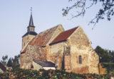 Histoire et patrimoine de Vesdun (Cher)