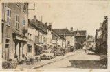 Histoire et patrimoine de Villersexel (Haute-Saône)