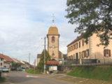 Histoire et patrimoine de Vouhenans (Haute-Saône)