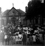 Histoire et patrimoine d'Argent sur Sauldre (Cher)