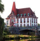 Ville de Baccarat (Meurthe et Moselle) – Sept lieux à découvrir