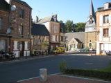 Histoire de Fervaques (Calvados)