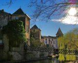 Histoire et patrimoine de Lunas (Hérault)
