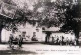 Histoire et patrimoine de Mano (Landes)