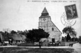 Histoire et patrimoine de Marolles (Calvados)