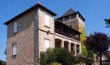 Histoire de Montsalès (Aveyron)