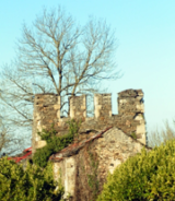 Histoire et patrimoine de Morlhon le Haut (Aveyron)