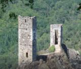 Histoire et patrimoine de Peyrusse le Roc (Aveyron)