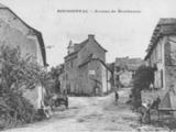 Histoire et patrimoine de Roussenac (Aveyron)