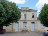 Histoire de Saint Martin de Sescas (Gironde)