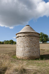 Histoire et patrimoine de Salles-Courbaties (Aveyron)