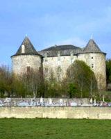 Histoire et patrimoine de Sanvensa (Aveyron)