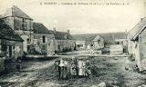 Histoire et patrimoine de Sublaines (Indre-et-Loire)