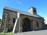 Histoire de Vèze (Cantal)