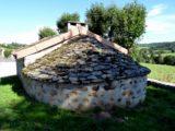 Histoire et patrimoine de Villedieu (Cantal)