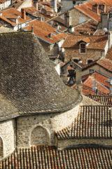 Histoire et patrimoine de Villefranche de Rouergue (Aveyron)